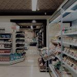Комплексное оснащение магазина Перекресток Экспресс