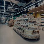 Комплексное оснащение магазина Зеленый перекресток Ярославль