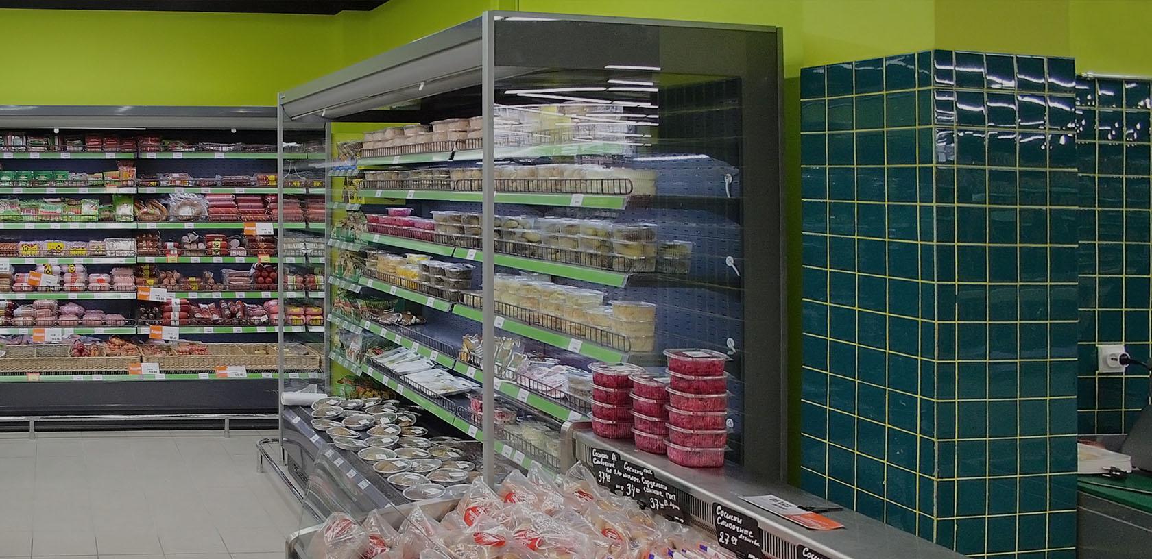 Супермаркет СМАРТ